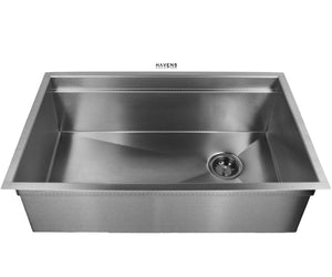 Legacy Stainless Steel Sink - Undermount