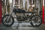 The Bike Shed: Foundry Motorcycle Guzzi V65