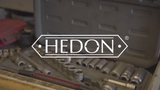 Hedon at Foundry Motorcycle