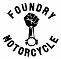 Foundry Motorcycle