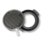 Non-stick Smokeless Grill Pan