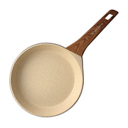 "Marbellous 9.5"" Frying Pan and Skillet"