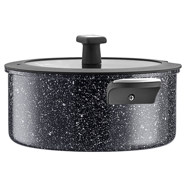 Stonetec 5.25 Qt Dutch Oven