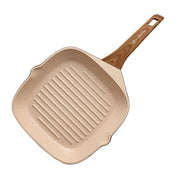 "Marbellous 11"" Square Grill Pan / Griddle"