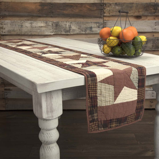 The Abilene Star Tabletop Collection