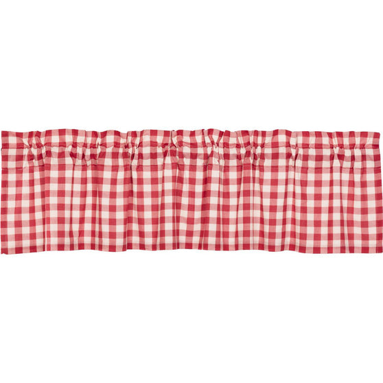 The Annie Buffalo Check Curtain Collection