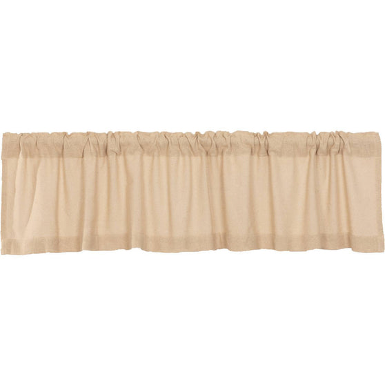 The Burlap Vintage Curtain Collection