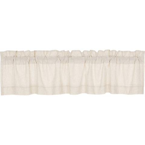 The Simple Life Flax Natural Curtain Collection