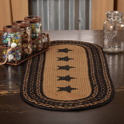 The Farmhouse Jute Tabletop Collection
