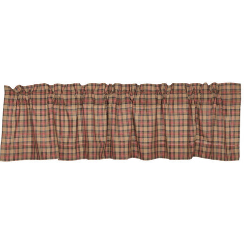 The Crosswoods Curtain Collection