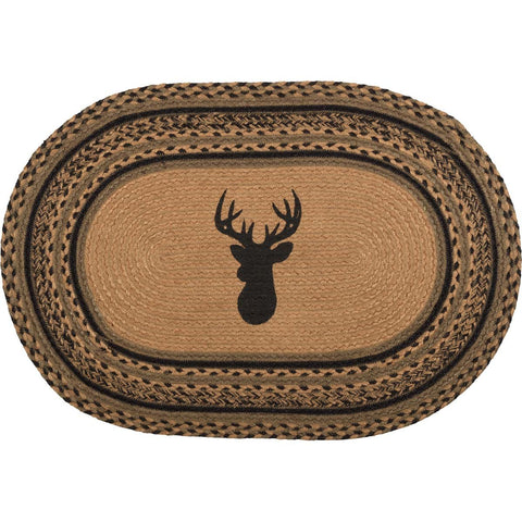 The Trophy Mount Rug Collection