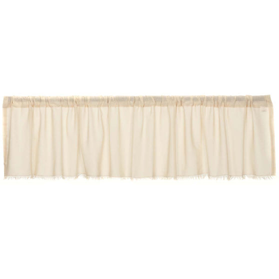 The Tobacco Cloth Natural Curtain Collection