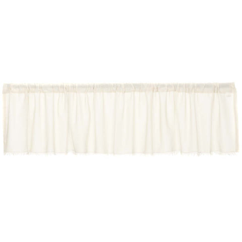 The Tobacco Cloth Antique White Curtain Collection