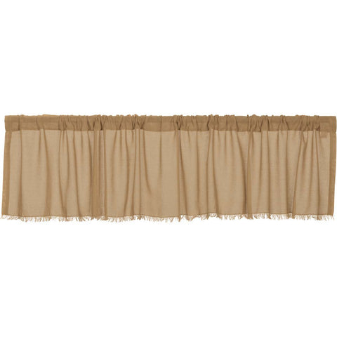 The Tobacco Cloth Khaki Curtain Collection