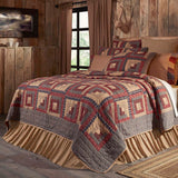 Millsboro Luxury King Quilt