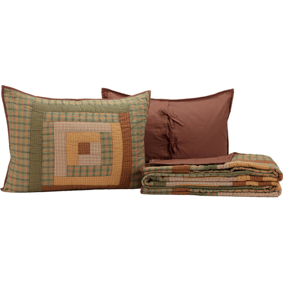 Tallmadge Queen Three Piece Bundle