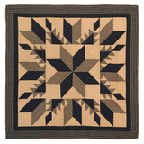 Dakota Star King Quilt