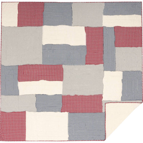 VHC-Brands-April-Olive-Americana-Bedding-Hatteras-Quilt-Queen-Americana-Red-Cotton-White-Denim-Blue