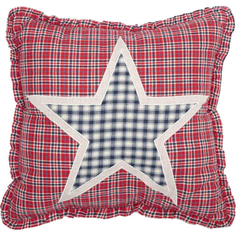 VHC-Brands-April-Olive-Americana-Pillows-Throws-Hatteras-Pillow-12x12-Americana-Red-Cotton-White-Denim-Blue