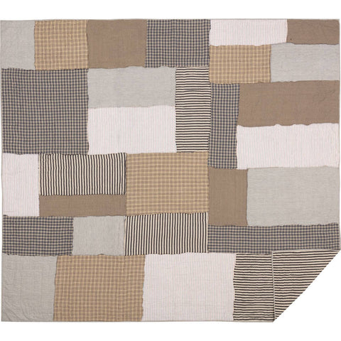 VHC-Brands-April-Olive-Farmhouse-Bedding-Ashmont-Quilt-King-Warm-Grey-Vintage-White-Washed-Blue