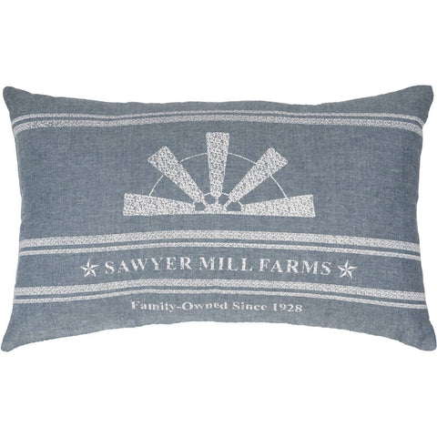 VHC-Brands-April-Olive-Farmhouse-Pillows-Throws-Sawyer-Mill-Blue-Pillow-Filled-Fabric-14x22-Denim-Blue-Soft-White
