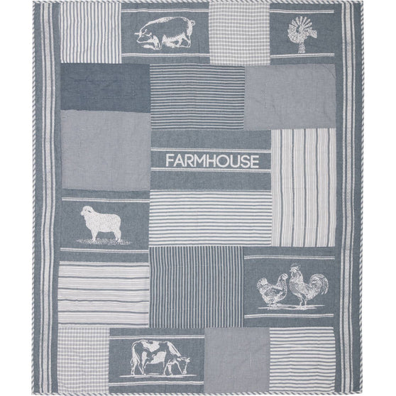 VHC-Brands-April-Olive-Farmhouse-Pillows-Throws-Sawyer-Mill-Blue-Throw-60x50-Denim-Blue-Soft-White