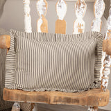 VHC-Brands-April-Olive-Farmhouse-Pillows-Throws-Sawyer-Mill-Charcoal-Pillow-Filled-Fabric-14x22-Dark-Creme-Coal-Black