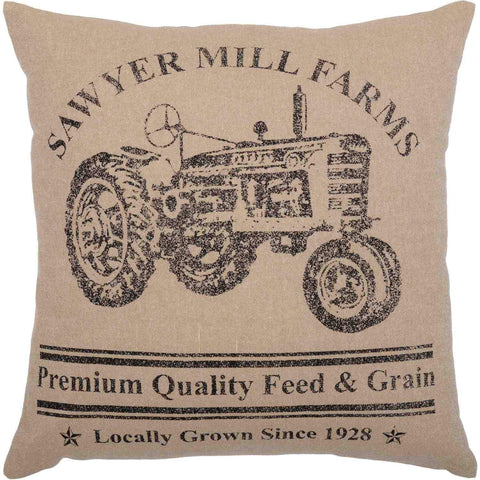 VHC-Brands-April-Olive-Farmhouse-Pillows-Throws-Sawyer-Mill-Charcoal-Pillow-Filled-Fabric-18x18-Khaki-Asphalt