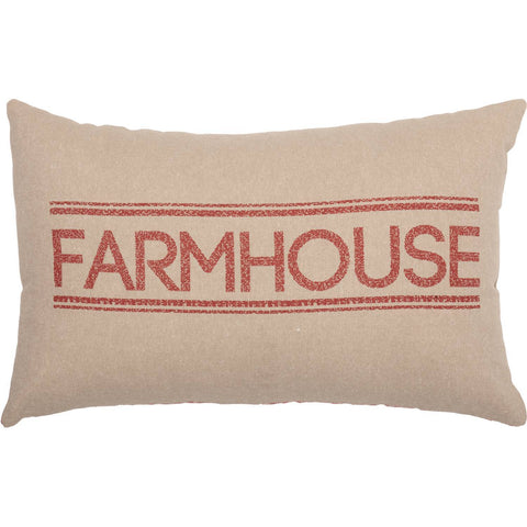 VHC-Brands-April-Olive-Farmhouse-Pillows-Throws-Sawyer-Mill-Red-Pillow-Filled-Fabric-14x22-Country-Red-Khaki-Creme