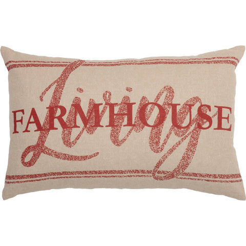 VHC-Brands-April-Olive-Farmhouse-Pillows-Throws-Sawyer-Mill-Red-Pillow-Filled-Fabric-14x22-Country-Red-Khaki