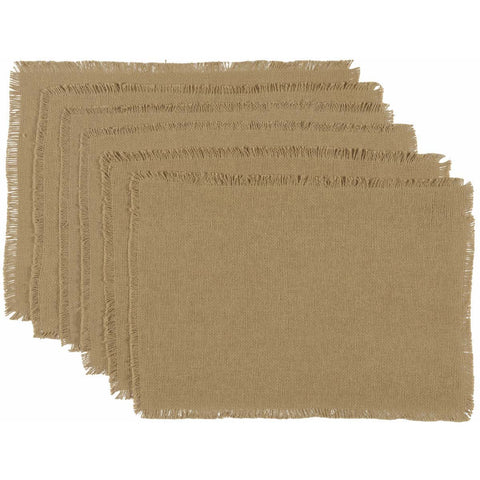 VHC-Brands-April-Olive-Farmhouse-Tabletop-Kitchen-Burlap-Natural-Placemat-12x18-Set-6-Natural
