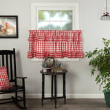 VHC-Brands-April-Olive-Farmhouse-Window-Annie-Buffalo-Check-Tier-24x36-Country-Red-Antique-Creme