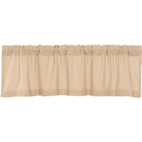 VHC-Brands-April-Olive-Farmhouse-Window-Burlap-Vintage-Valance-16x60-Vintage-Tan