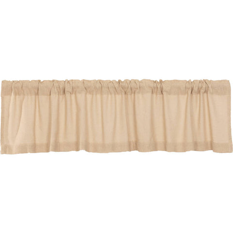 VHC-Brands-April-Olive-Farmhouse-Window-Burlap-Vintage-Valance-16x72-Vintage-Tan