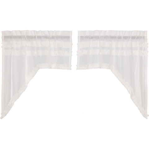 VHC-Brands-April-Olive-Farmhouse-Window-White-Ruffled-Sheer-Petticoat-Swag-Soft-White