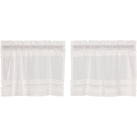 VHC-Brands-April-Olive-Farmhouse-Window-White-Ruffled-Sheer-Petticoat-Tier-24x36-Soft-White