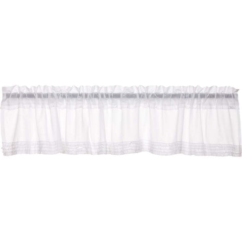 VHC-Brands-April-Olive-Farmhouse-Window-White-Ruffled-Sheer-Valance-16x90-Soft-White