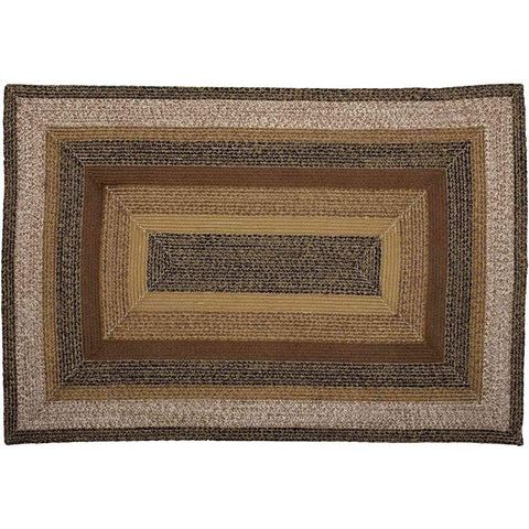 VHC-Brands-Mayflower-Market-Primitive-Rugs-Kettle-Grove-Jute-Rug-36x60-Country-Black-Caramel-Dark-Creme
