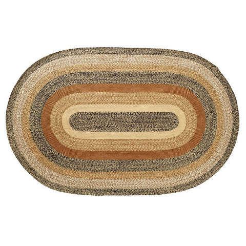 VHC-Brands-Mayflower-Market-Primitive-Rugs-Kettle-Grove-Jute-Rug-60x96-Country-Black-Caramel-Dark-Creme