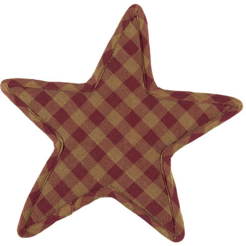VHC-Brands-Mayflower-Market-Primitive-Tabletop-Kitchen-Burgundy-Star-Trivet-Burgundy-Dark-Tan