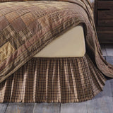 VHC-Brands-Oak-Asher-Rustic-Lodge-Bedding-Prescott-Bed-Skirt-Queen-Dark-Brown-Light-Tan-Creme