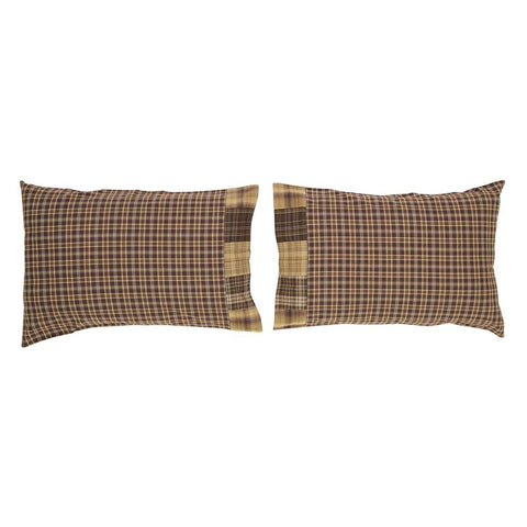 VHC-Brands-Oak-Asher-Rustic-Lodge-Bedding-Prescott-Pillow-Case-Standard-Russet-Light-Tan-Earth-Green