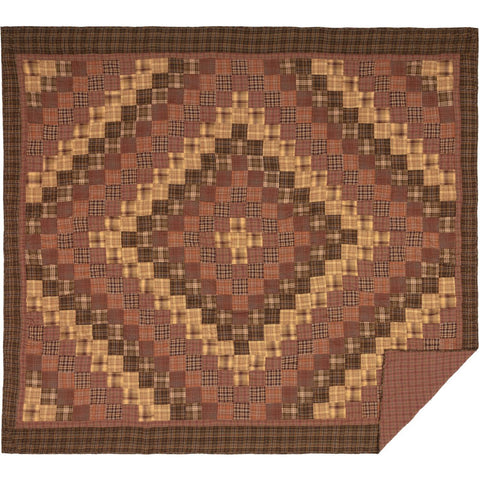 VHC-Brands-Oak-Asher-Rustic-Lodge-Bedding-Prescott-Quilt-King-Russet-Light-Tan-Earth-Green