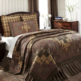 VHC-Brands-Oak-Asher-Rustic-Lodge-Bedding-Prescott-Quilt-Luxury-King-Russet-Light-Tan-Earth-Green