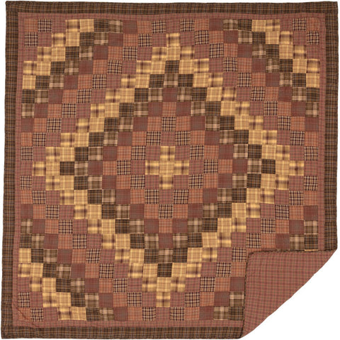VHC-Brands-Oak-Asher-Rustic-Lodge-Bedding-Prescott-Quilt-Queen-Russet-Light-Tan-Earth-Green
