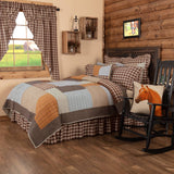 VHC-Brands-Oak-Asher-Rustic-Lodge-Bedding-Rory-Quilt-California-King-Greige-Chocolate-Natural
