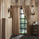 VHC-Brands-Oak-Asher-Rustic-Lodge-Window-Millsboro-Panel-Set-84x40-Khaki-Burgundy-Navy