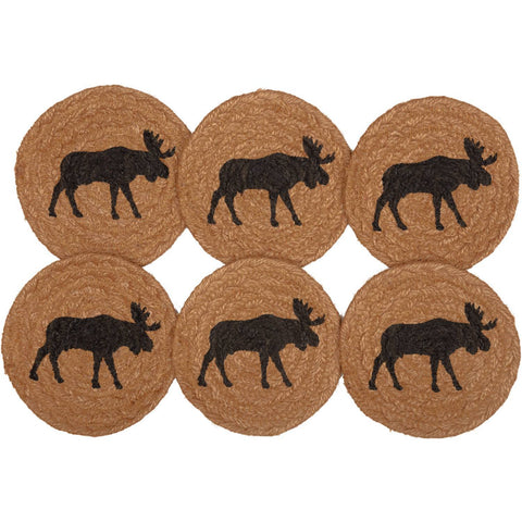 VHC-Brands-Oak-Asher-Rustic-Tabletop-Kitchen-Cumberland-Jute-Coaster-Set-6-Natural-Caviar
