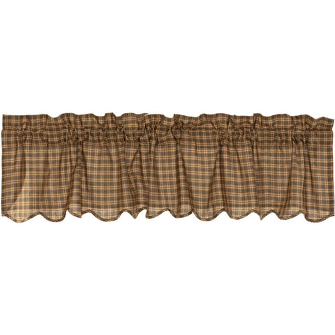 VHC-Brands-Oak-Asher-Rustic-Window-Cedar-Ridge-Valance-16x72-Cedar-Green-Natural-Dark-Brown