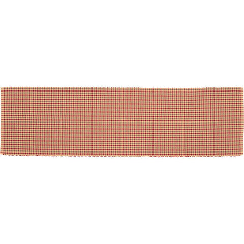 VHC-Brands-Seasons-Crest-Seasonal-Tabletop-Kitchen-Jonathan-Plaid-Rib-Weave-Runner-13x48-Wheat-Deep-Red-Olive-Green